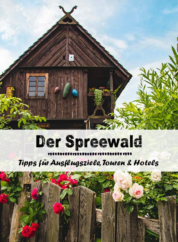 Spreewald-Urlaub Tipps