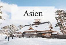Asien-Reiseberichte
