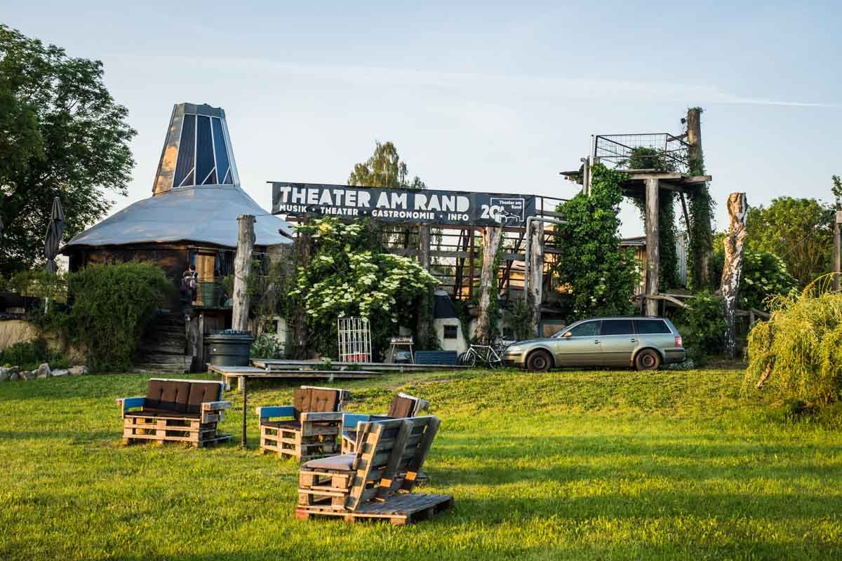 Theater am Rand