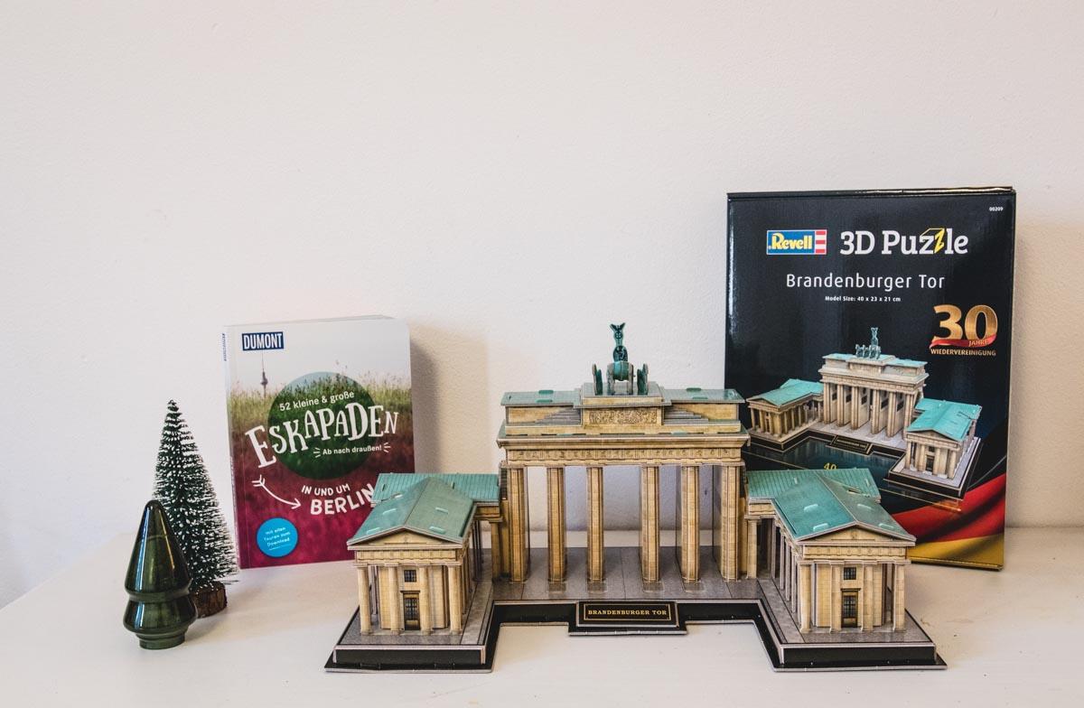 Berlin-Gewinnspiel